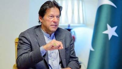 Pakistani PM Imran Khan makes conditional talks offer to India