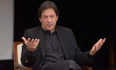 Pakistani PM Imran Khan's crucial statement over Afghan Taliban and the future of Afghanistan
