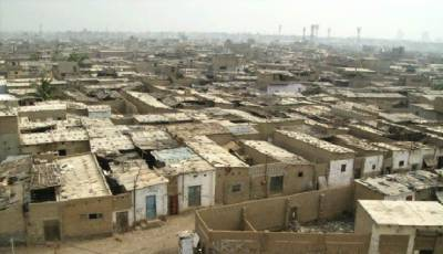 PM Imran Khan orders to grant ownership rights to slum dwellers in Lahore