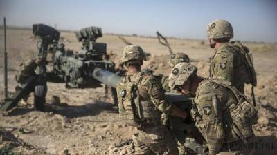 US likely to ditch thousands of America's friends and allies in Afghanistan