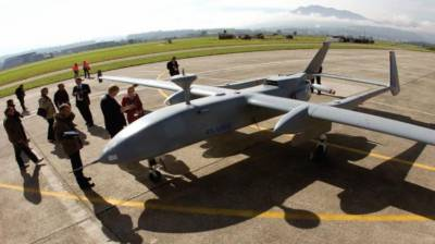 India to deploy Israeli made surveillance drones along borders with Pakistan and China