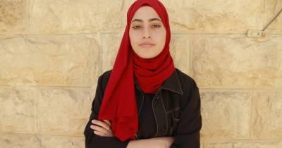 Israeli Police arrests Palestinian activist Muna al Kurd over resisting forced expulsions