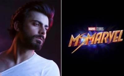 Pakistani actor Fawad Khan to make Hollywood debut