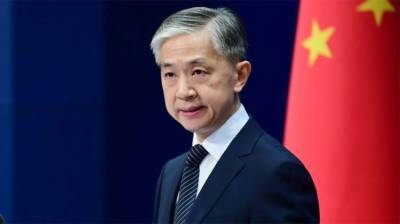 Chinese Foreign Ministry responds over the positive comments of Pakistani PM Imran Khan