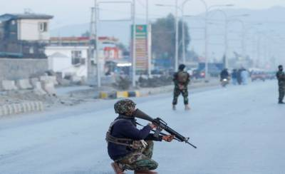 Over 150 Afghan soldiers killed by Taliban in deadliest attacks