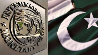 PTI government lock horns with IMF