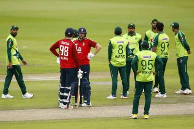 Federal Government rejects a request to hire Indian broadcasters for Pakistan England cricket series