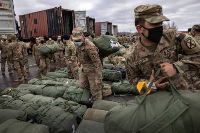US CENTCOM unveils new development over troops withdrawal from Afghanistan