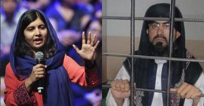 Pakistani cleric arrested for threatening Malala Yousafzai with suicide attack