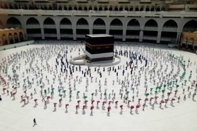 Pakistan responds over new Saudi Hajj Policy 2021