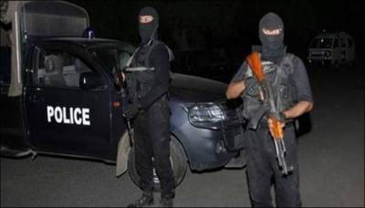 CTD gunned down four hardcore terrorists of banned outfit in Balochistan