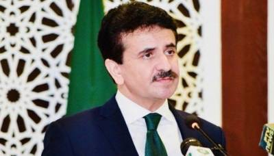 Pakistan seek credible investigation over incidents of nuclear material theft in India