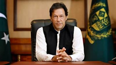 EU High Representative makes an offer to Pakistani PM Imran Khan, first for any top Pakistani leader in 11 years