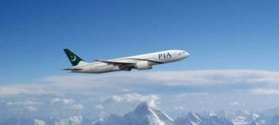 PIA's first Safari service takes off with passengers from 13 countries