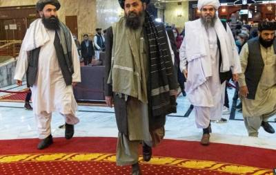 Afghan Taliban makes new announcement over future of Afghanistan