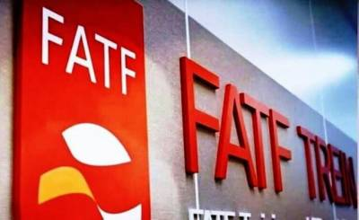 FATF keeps Pakistan in greylist despite completion of 26 points out of 27