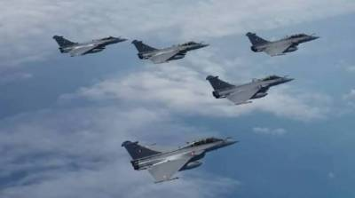 Indian Army and IAF Commanders clash over role of Air Force as supporting arm in the war