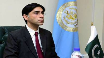 Pakistan raises serious concerns over US leaving Afghanistan without settling the Afghan issue