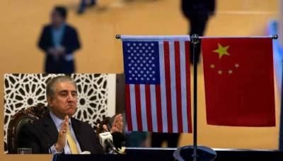 Pakistan under US pressure to trim its ties with China