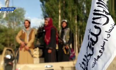 BREAKING: Afghan Taliban capture the most strategic district Kandahar in Afghanistan