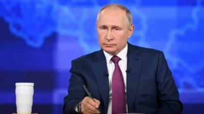 Is Russian President Vladimir Putin visiting Pakistan in July?