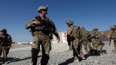 Afghan Taliban send strong warning to US