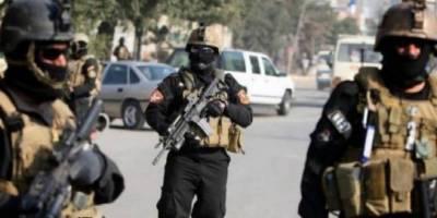 CTD gunned down 5 hardcore terrorists of BLA