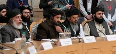 Afghan Taliban capture 85 percent of Afghanistan territory