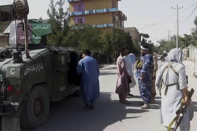 Over 1000 Afghan soldiers runaway to Tajikistan fearing Taliban assault