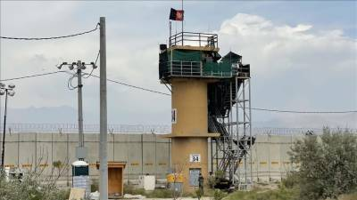 Afghan government installed new Air Defence system in capital Kabul to thwart missile attack