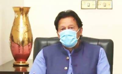 PM Imran Khan expresses disappointment over allegations levelled against Pakistan from Afghan side