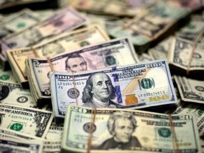 Pakistani Rupee gains against the US dollar