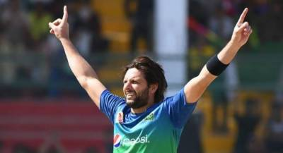 Former Pakistani skipper Shahid Afridi to play in Nepal Everest Premier League