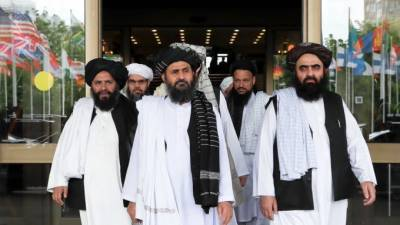 Afghan Taliban make key assurances to Chinese government
