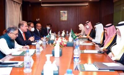 Saudi Arabia assured Pakistan of support over Kashmir and FATF