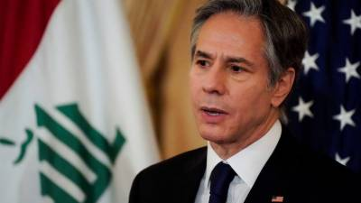 US Secretary of State gives a veiled warning to India