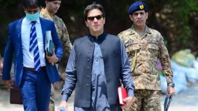 Prime Minister Imran Khan faces life threats