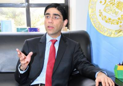 Pakistan has other options if US ignores the country, says Pakistani NSA