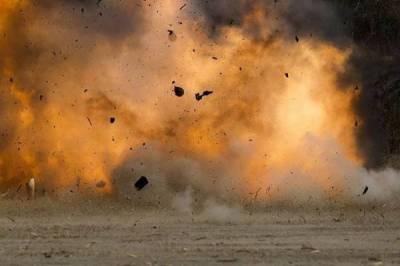 Grenade attack in Indian Occupied Kashmir