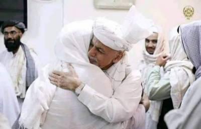 Afghan President Ashraf Ghani fled Afghanistan as Taliban entered Kabul: Afghan Media
