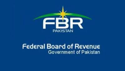Official website of FBR comes under cyber terrorism