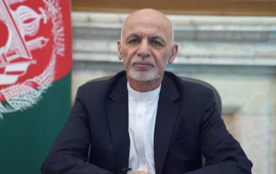 Afghan Taliban's offer to former President Ashraf Ghani for returning back to own country