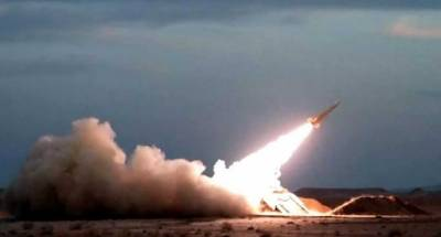 Pakistan successfully test fired indigenously built Fatah 1 guided multi launched Rocket System