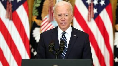 US President takes important decision over residual troops withdrawal from Afghanistan