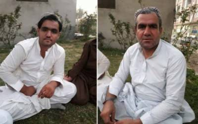 Pakistani journalist Matin Khan detained in Afghanistan for reporting without permission