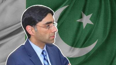 Pakistani NSA gives a strong message to US over Afghanistan issue