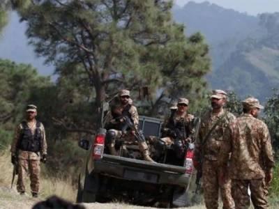 Terrorist killed in Pakistan Army operations in North Waziristan
