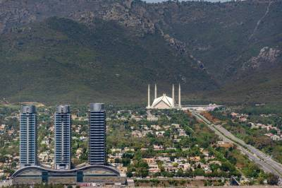 Pakistan's first capital Islamabad named as second safest city in South Asia
