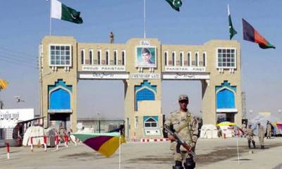 Pakistan shuts down key border crossing with Afghanistan over security threats