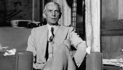 73rd death anniversary of father of the Nation Quaid e Azam being observed today